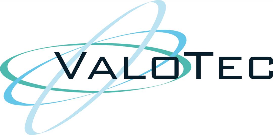 Valotec Logo