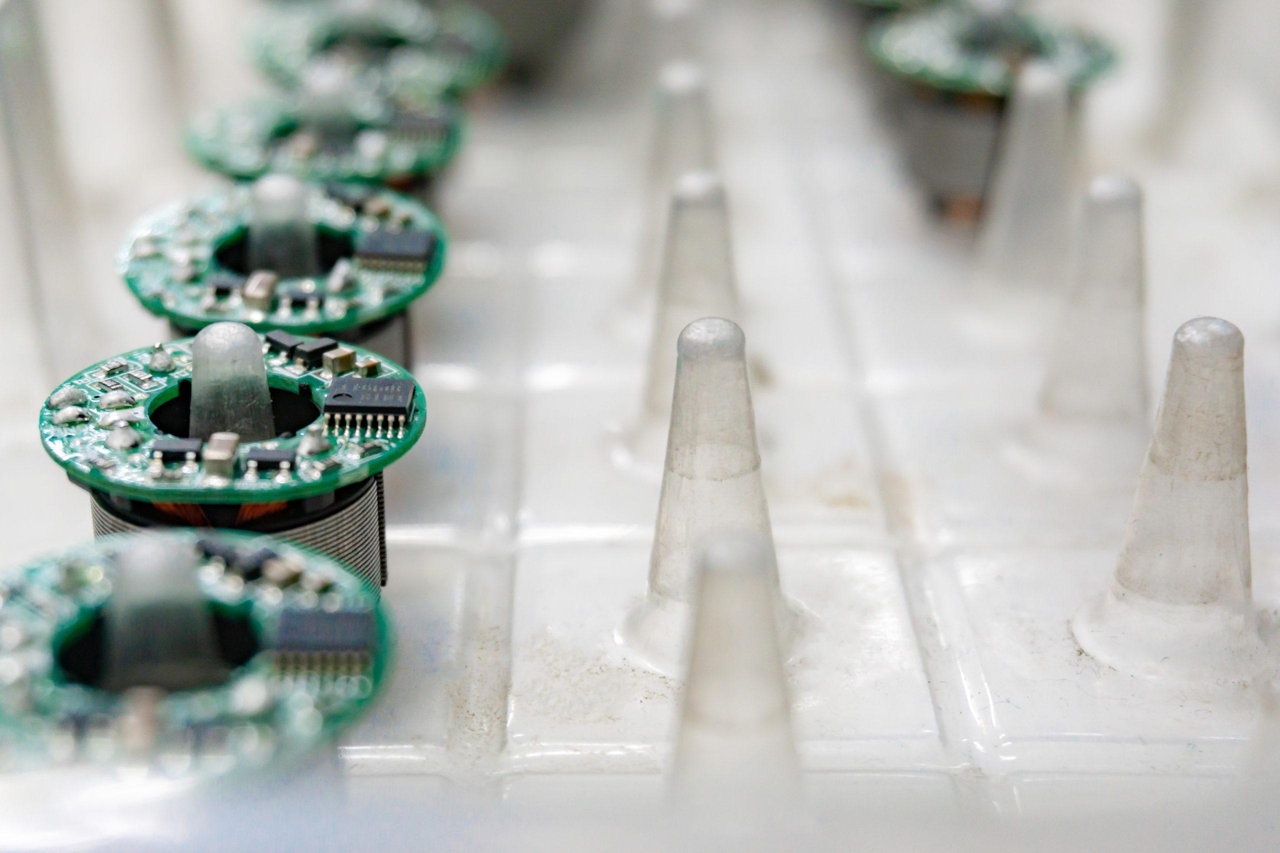 ValoTec et Matra Électronique s'unissent