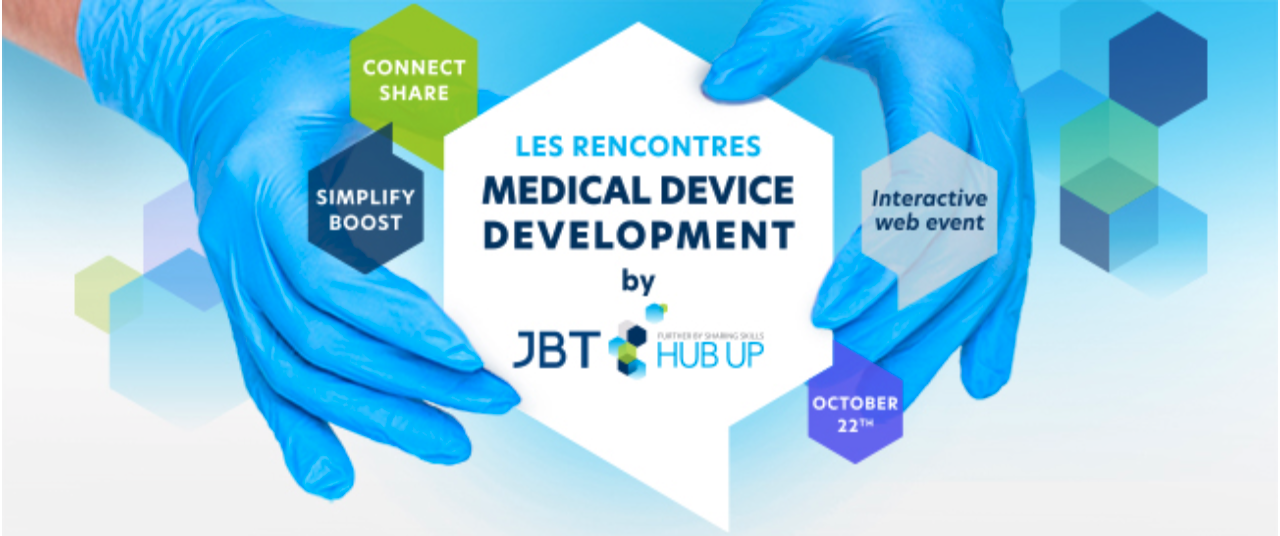 Les rencontres – Medical Device Development